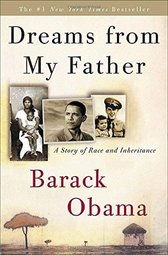 barack obama dreams from my father essay Dreams from my father: a story of race and inheritance is memoirs written by  barack obama, published in july 1995 at that moment he was starting his.