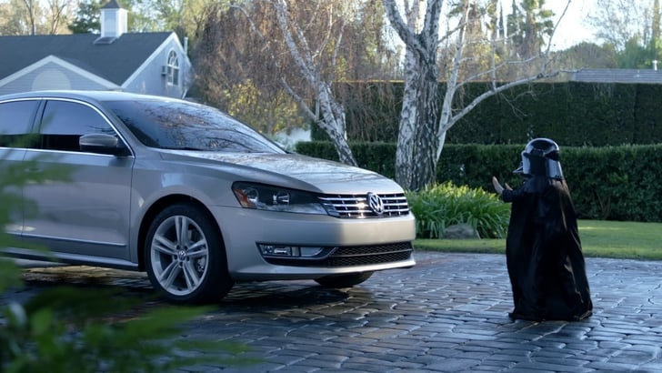 18 Classic Super Bowl Commercials That Will Tug on Every Parent's Heartstrings