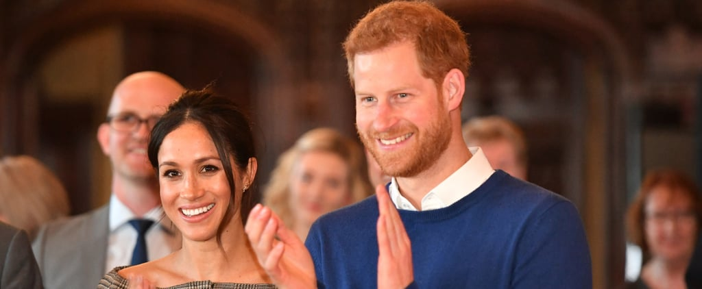 Prince Harry and Meghan Markle Wedding Music