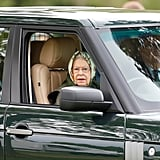 Does Queen Elizabeth II Know How to Drive?