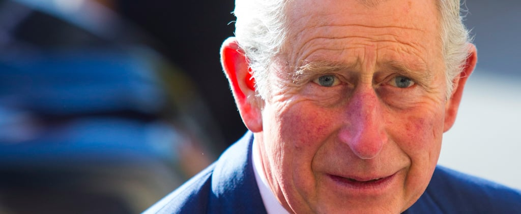 Prince Charles Just Shared a Terrifying Warning Involving World War II