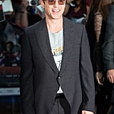 April 4 — Robert Downey Jr