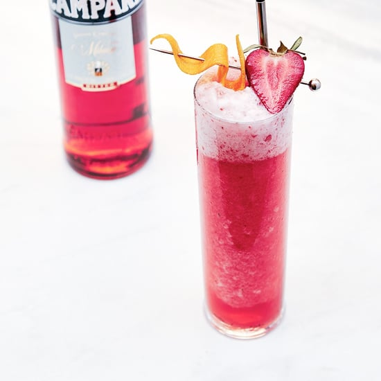 Frozen Negroni Recipe