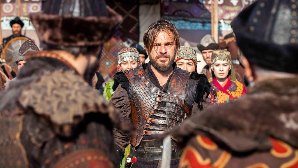 Resurrection: Ertugrul | Shows Like Game of Thrones on Netflix