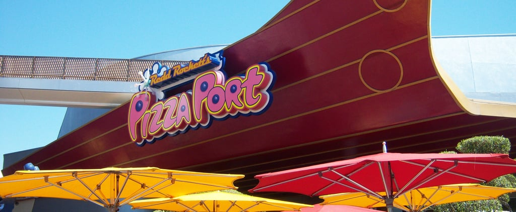 Toy Story's Pizza Planet Is Coming to Disneyland