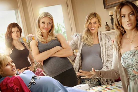 7 Truisms From What to Expect When You're Expecting