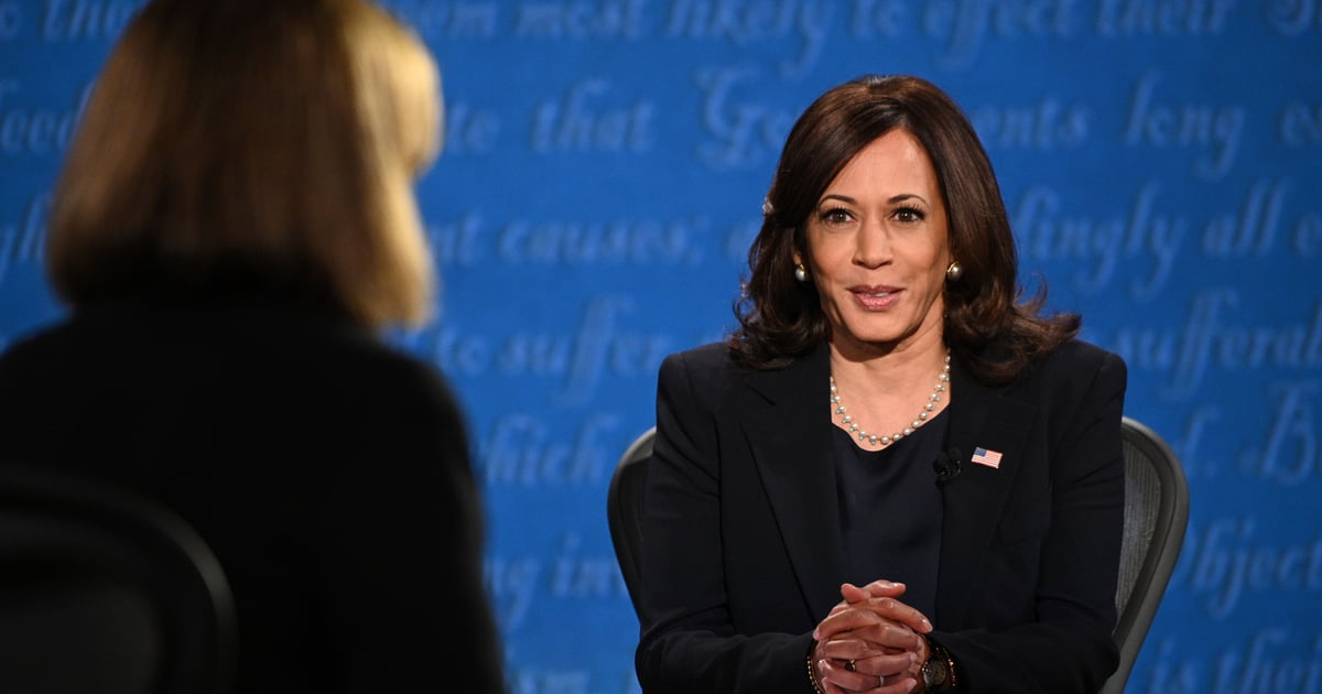 Can We Talk About the Double Standard Black Women in Politics Face vs. Everywhere Else?