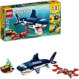 Lego Creator Deep Sea Creatures Building Kit