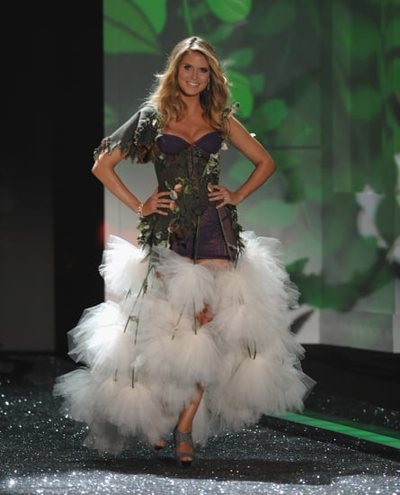 Heidi Klum No Longer a Victoria's Secret Angel