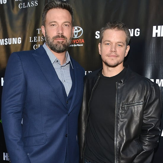 Matt Damon Shares Sweet Thoughts on Marriage After Being Asked About Ben Affleck