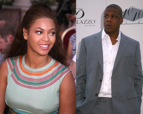 B To Become Mrs. Jay-Z One Day Soon? We'll See...