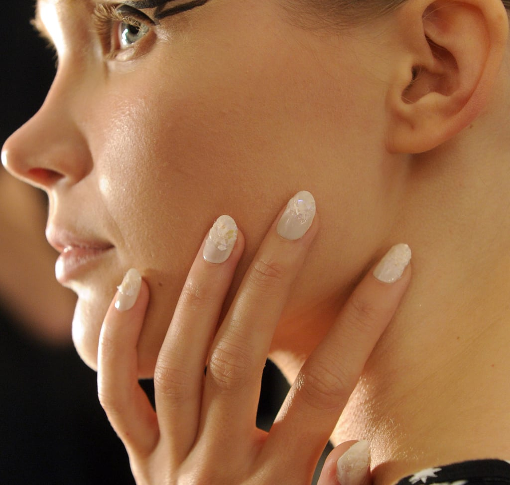 Nail Trends Spring 2016 | New York Fashion Week | POPSUGAR Beauty