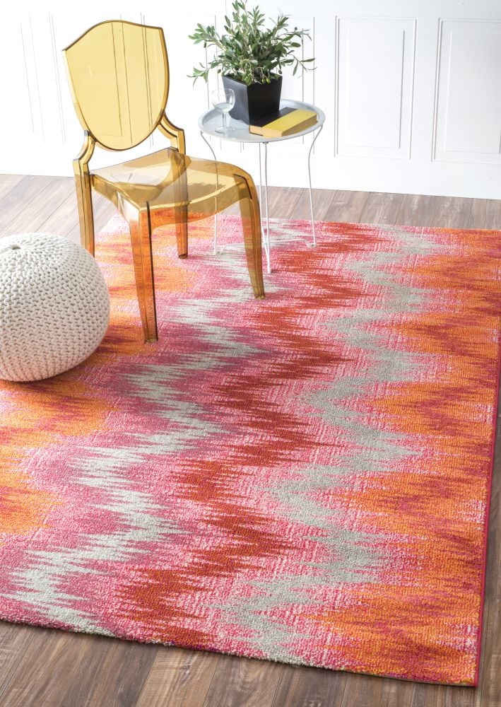 Bold Area Rugs a bold area rug | the most stylish home decor essentials for 20