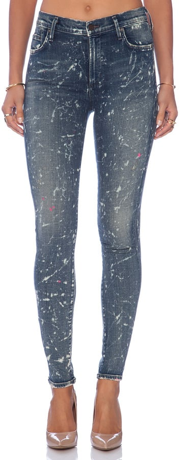 Citizens of Humanity Rocket Skinny ($258)