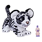 Hasbro Furreal Roarin' Ivory the Playful Tiger ($130)