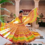 Priyanka Chopra's Wedding Beauty Look