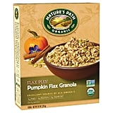 Nature's Path Pumpkin Flax Granola