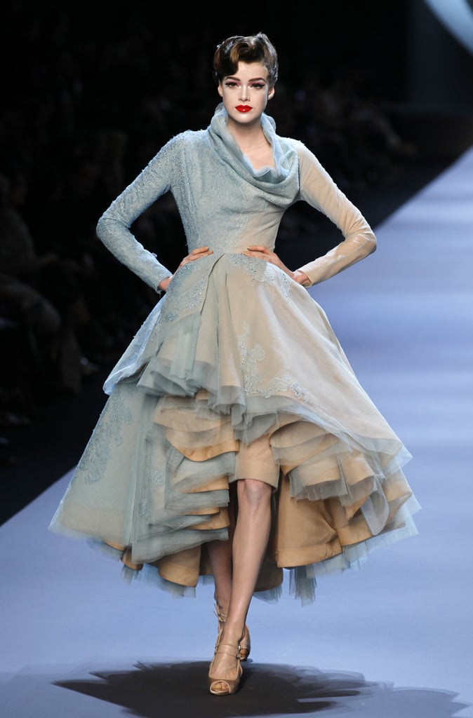 abbastanza Photos of Christian Dior Spring 2011 Haute Couture | POPSUGAR  KR69