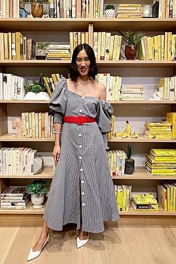 Eva Chen Interview Nov. 2018