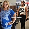 Gracie's 110-Pound Weight Loss Began With the Simplest of Exercises: Walking