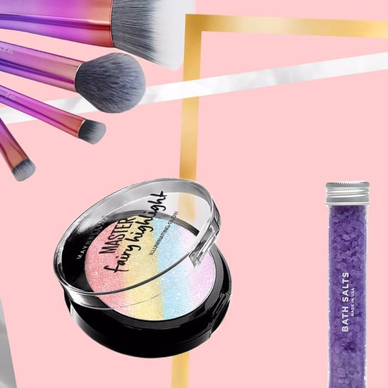 Colorful Beauty Products For Winter