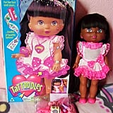 Tattoodles Dolls