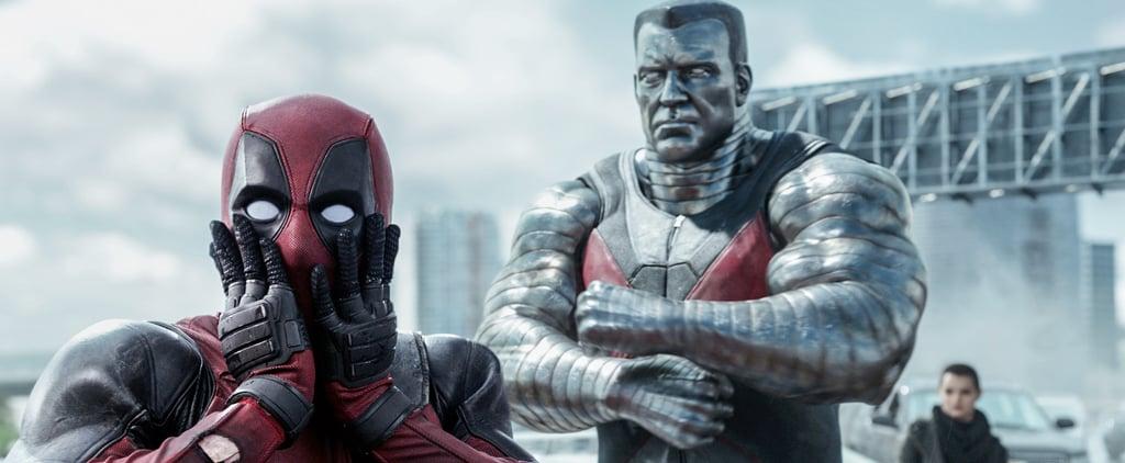 Deadpool 3 Movie Details