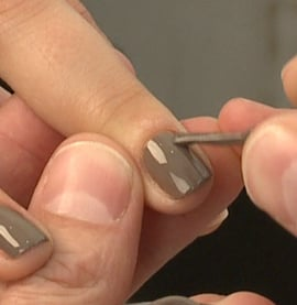 Video: How-To Nail a DIY Manicure and Make It Last