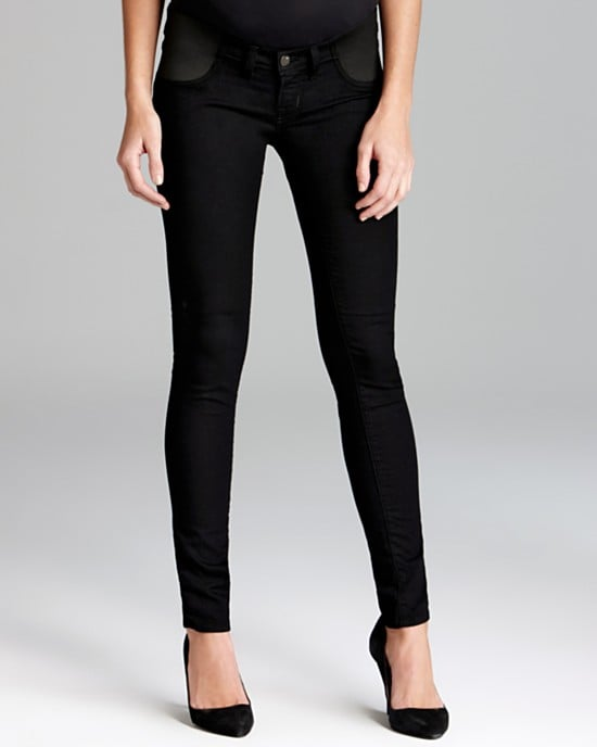 For a Day of Holiday Shopping: J Brand Maternity Legging