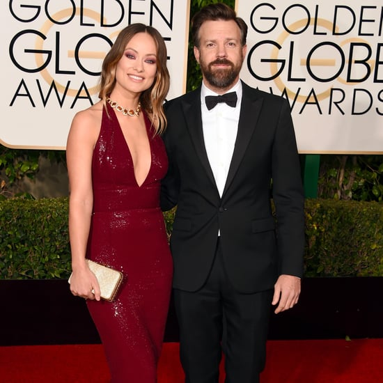 Olivia Wilde Gives Birth to Second Child October 2016
