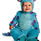 Sully of Monsters University Costume