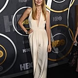 Justine Lupe at HBO's Official 2019 Emmys Afterparty