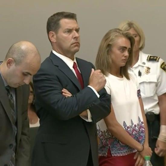 Michelle Carter Texting Suicide Case Sentencing
