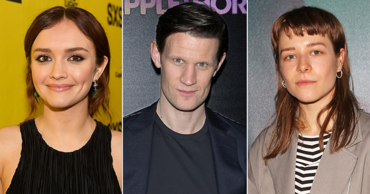 House of the Dragon: The Game of Thrones Prequel Cast Is Beginning to Stack Up