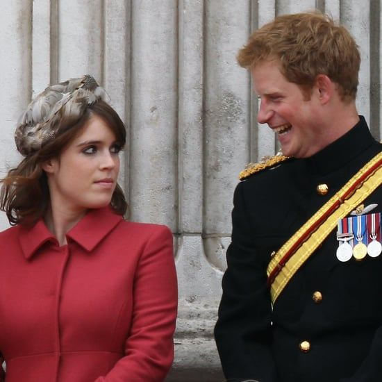 How Harry and Eugenie's Weddings Will Be Different