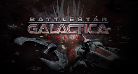 Battlestar Galactica Gets Its Own Video Game