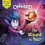 The Wizard in You!