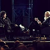 My Next Guest Needs No Introduction With David Letterman: Howard Stern