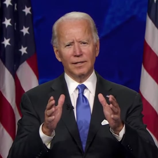 Joe Biden's Speech at 2020 Democratic National Convention