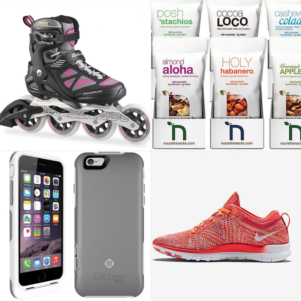 Best Fitness Products May 2015