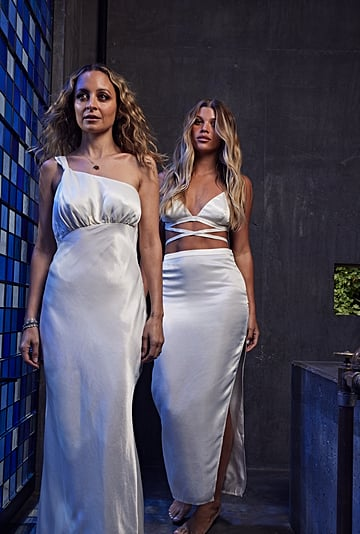 Sofia and Nicole Richie Interview for House of Harlow Collab