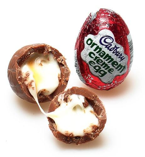 Yummy Link: Cadbury Creme Eggs