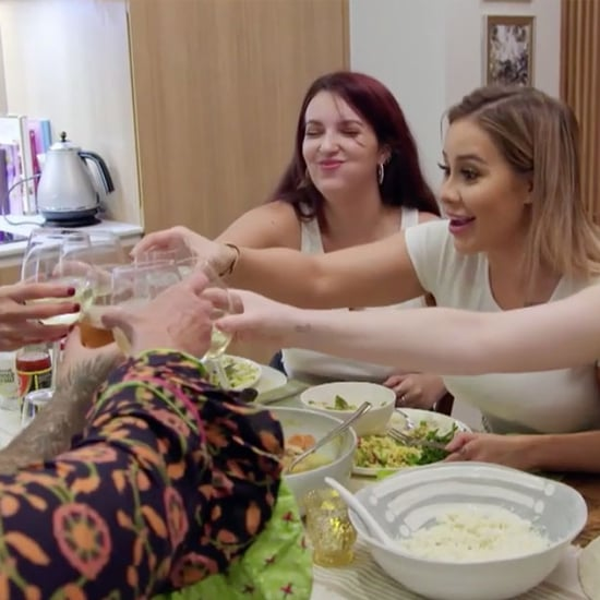 What Happened on Married at First Sight Episode 15 Season 7?