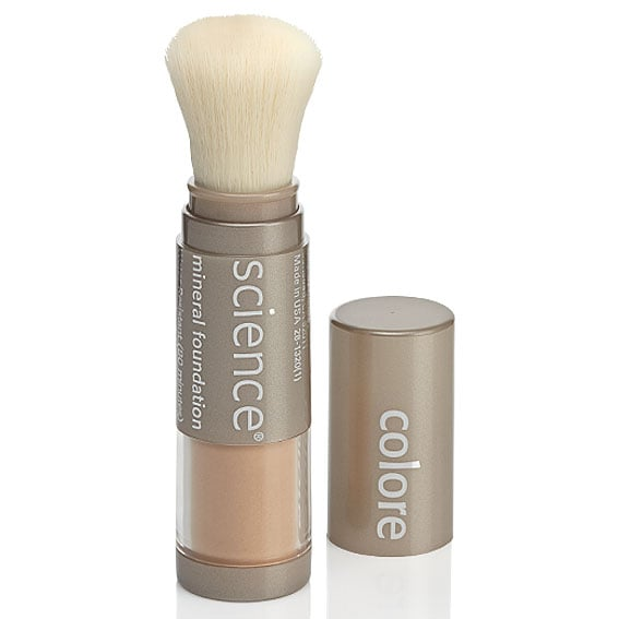 Colorescience Loose Mineral Foundation Brush SPF 20
