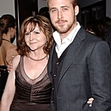 Ryan Gosling and mom Donna attended a special screening of Fractured in 2007.