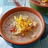 Slow-Cooker Mexican Corn Chicken Soup