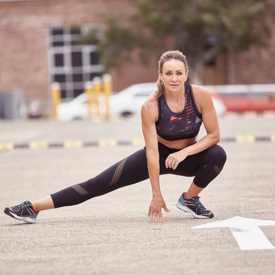 Michelle Bridges Workout Advice for Busy Mums