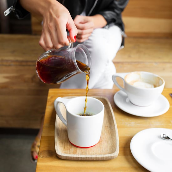 Wine-Infused Coffee