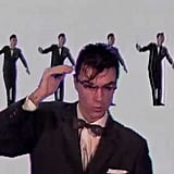 """Once in a Lifetime"" by Talking Heads"