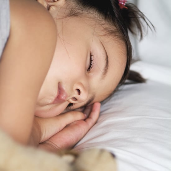 How Many Naps Does Your Child Take?